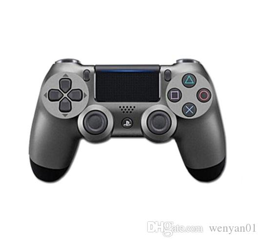 Wireless Bluetooth Game Controller for PS4 Game Controller Gamepad Joystick for Android Video Games With Retail Box