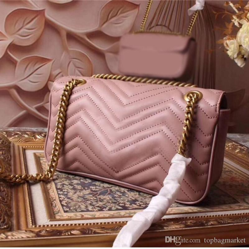 Famous brand designer fashion luxury ladies small chain shoulder bags messenger bag women crossbody hot sale free shipping size:26cm
