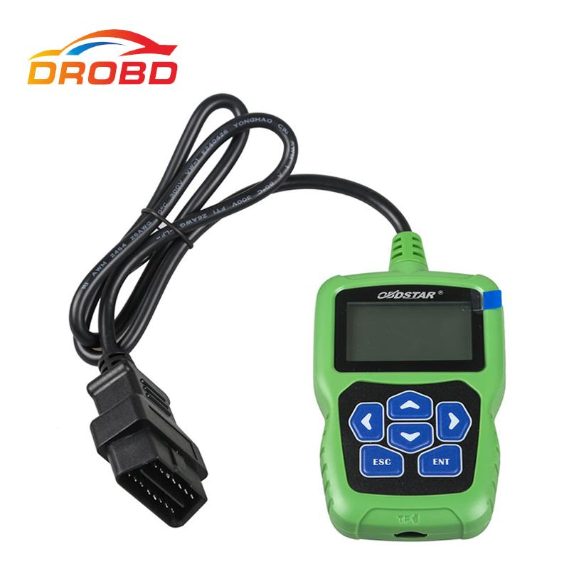 OBDSTAR F-109 F109 for SUZUKI Immobiliser Auto key programmer Odometer Correction Function for calculate 20-4 digit PinCode cars