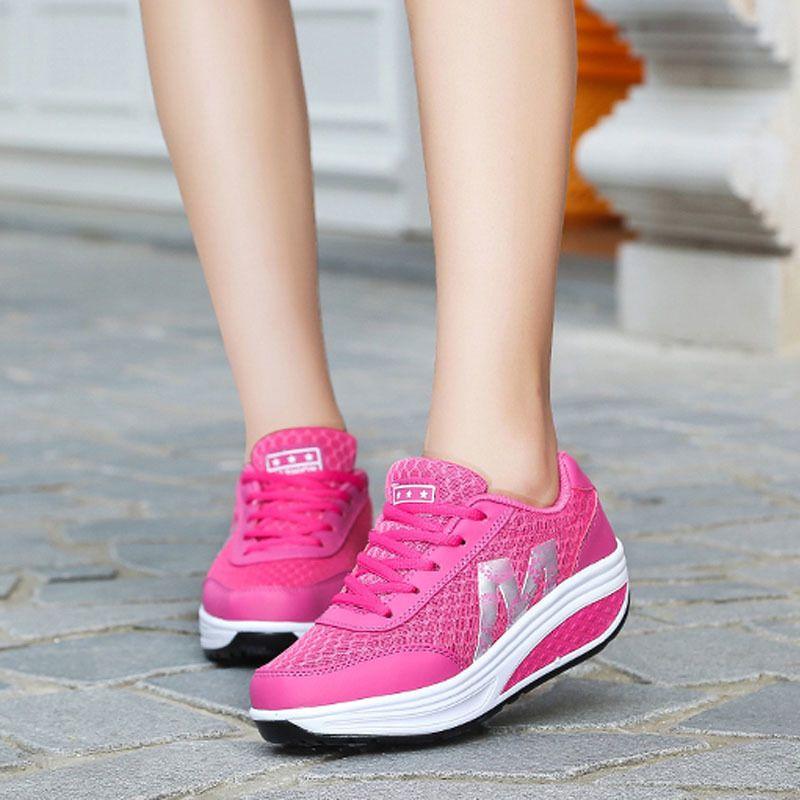 2397f30633 Compre Designer De Sapatos De Vestido Novas Mulheres Plataforma ...