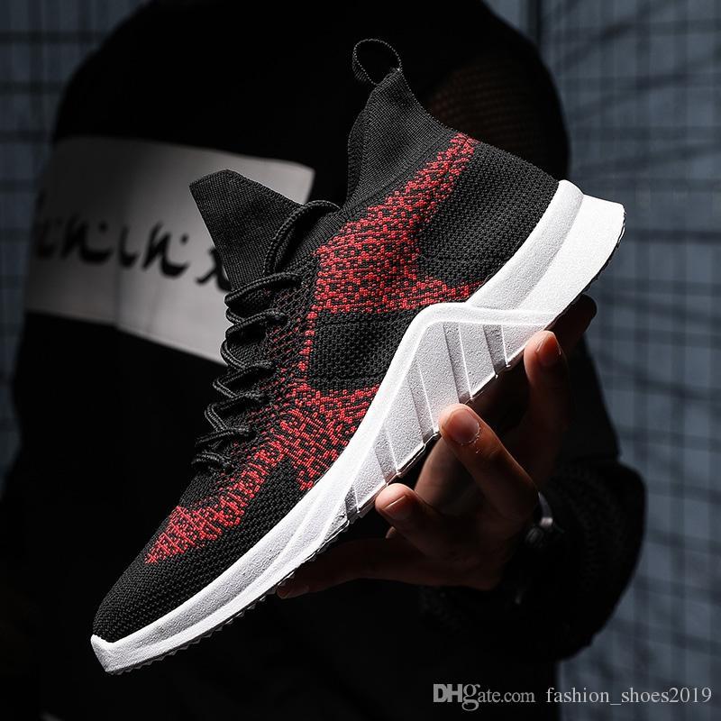 710fe65a3 Compre Tenis Masculino Adulto Sapatos Homens Sapatilhas OuterTreiners Ultra  Zapatillas Deportivas Hombre Respirável Vulcanizar Sapatos # Y3 # 211152 De  ...