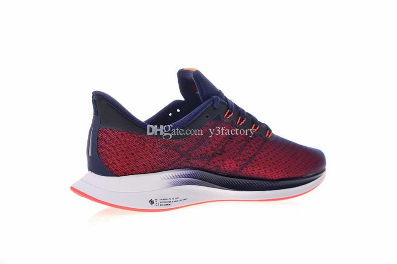 41e13f9c1410 React Top Quality Running Shoes Zoom Pegasus 35 Turbo Shoes Men Jogging  Sneaker Soft And Comfortable Dynamic Flywire Sports Shoes With Box Sports  Shoes For ...