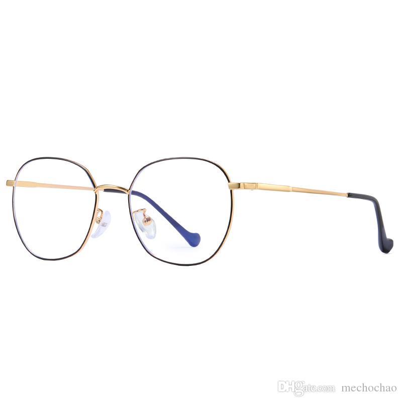 40f63da7720 Round Glasses