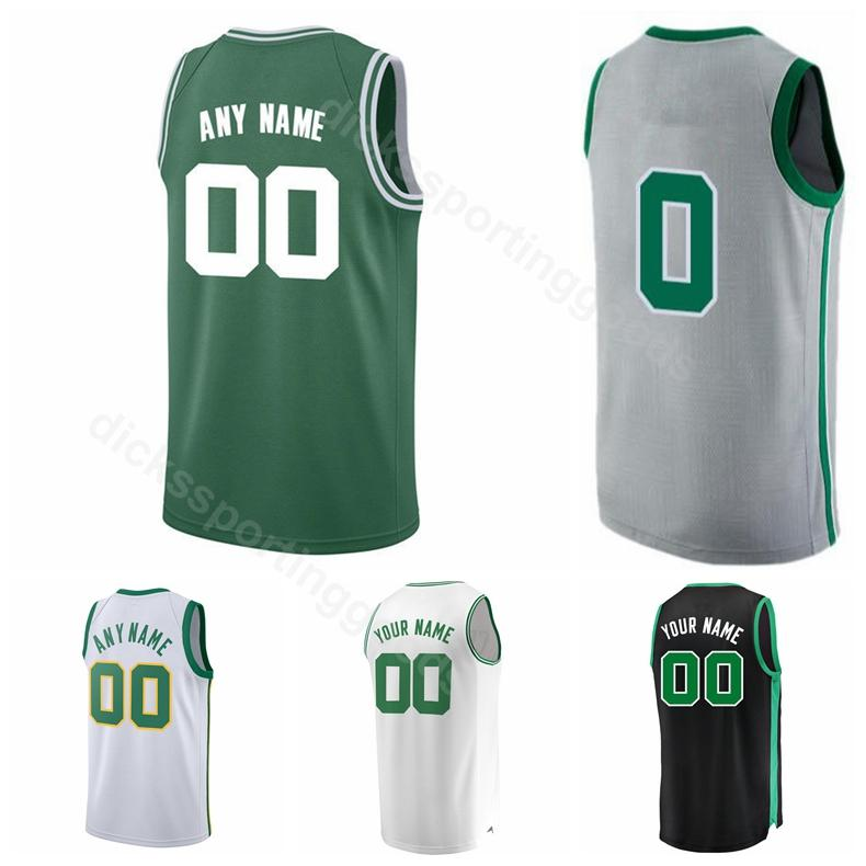 9e02cba0c 2018 College Printed Basketball 12 Terry Rozier III Jersey City Edition 13  Marcus Morris 36 Marcus Smart 46 Aron Baynes 27 Daniel Theis From  Vip sport