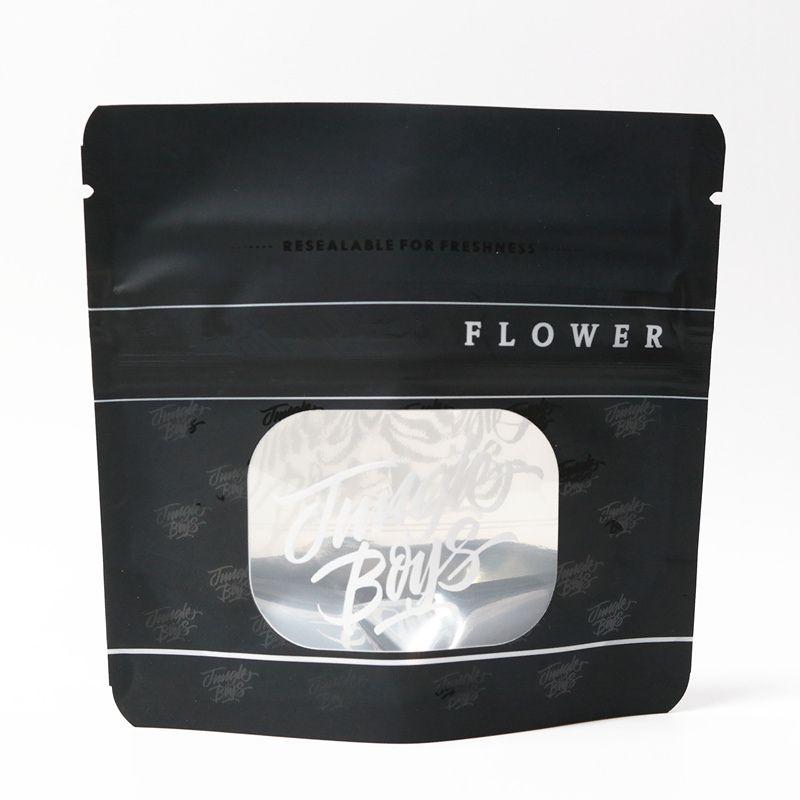 Сухая трава цветок Упаковка Сумки Лимонной Надя посмеивается BAG CALI ПРОБКА Medibles хэштег Меда синего Печенье Джунгли Мальчики Сумка Runtz Майларовых молнии сумка