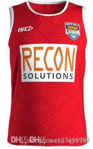 511554f36f3 2019 2019 Vest Tonga Mens Players Training Singlet TONGA NATIONL LEAGUE  PACIFIC TEST Rugby Jerseys Shirt League Jersey From Qy1984, $14.22    DHgate.Com