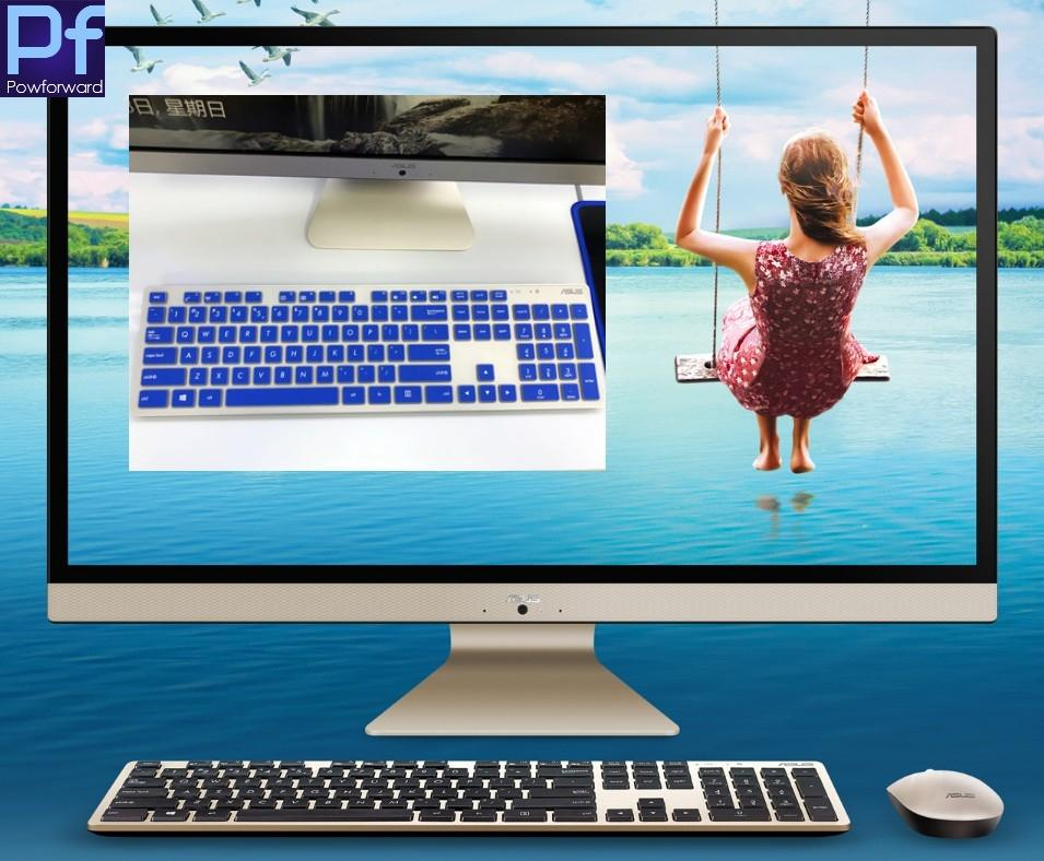 עדכון מעודכן For Asus All In One Vivo AiO V241 V221 V221ID V241IC V4000 K20 KX-52