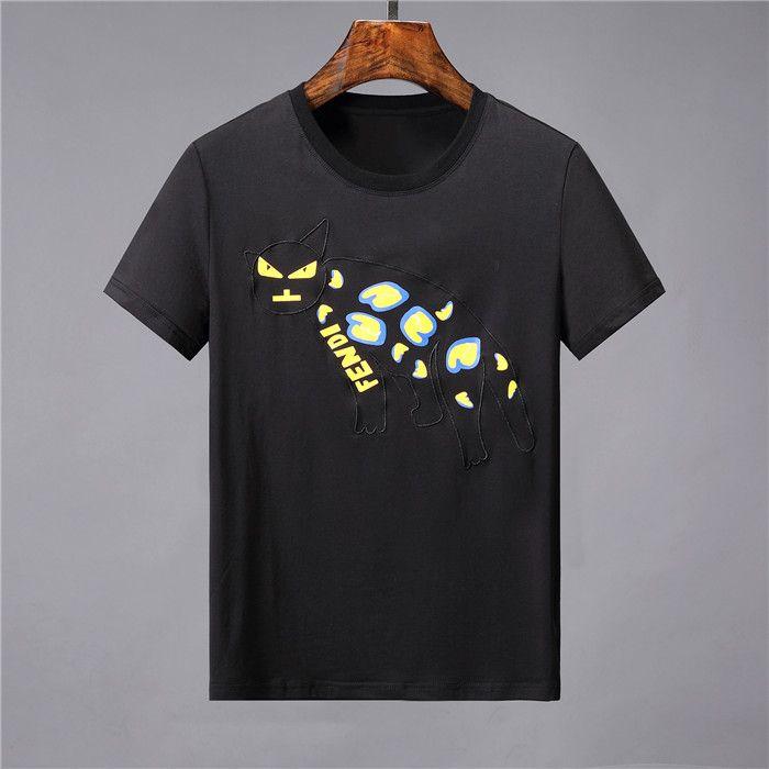 86d0fe7485 2019 New Arrival T shirt men brand-clothing fashion men t-shirt elastic  summer style breathable men tshirt 9924