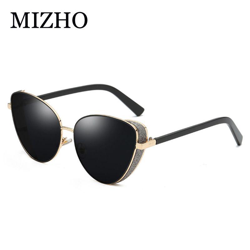 Compre Women Mayor New Sunglasses Fashion Eye Por Cat Al Venta Pink rxWQCdoBe