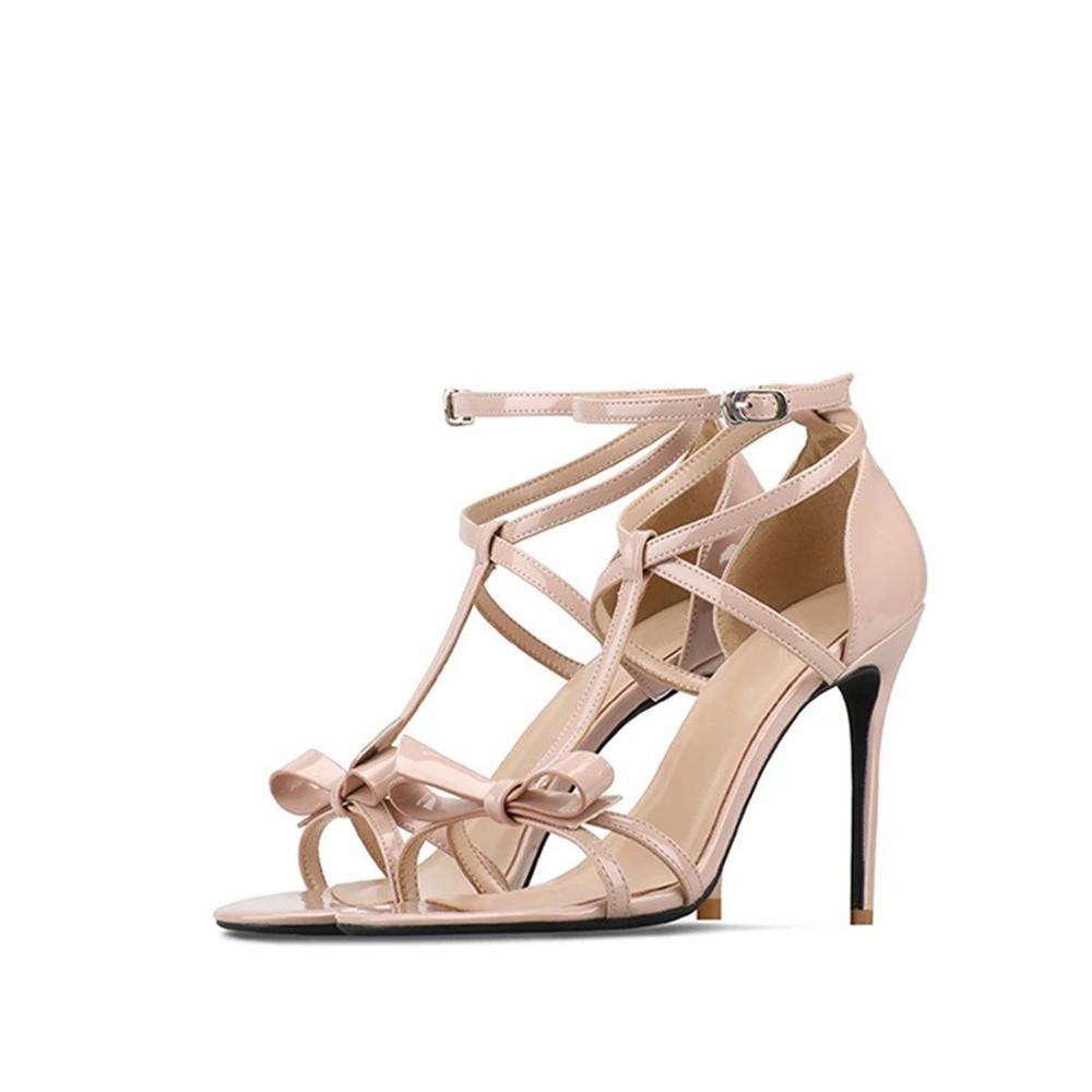 1c28fb7370f03a Stkehidba Nouvelle Mode Rêve Papillon Boucle Femmes Pompes ...