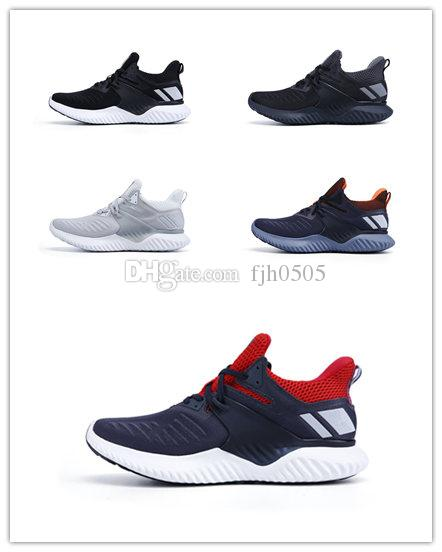 a6d0f46e4 BOX2019 New Brand Hot Sale Alphabounce EM 330 Running Shoes Alpha Bounce  Hpc Ams 3M Sports Trainer Sneakers Man Shoes Size 40 45 White Shoes For  Boys ...