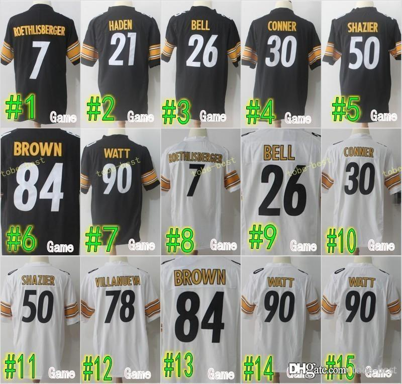 55f11038c2a james harrison steelers jersey 2019 Pittsburgh ...