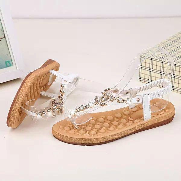 991c6807ad673 Beach Sandals New Fashion Women s SandalsFashion Sandals Bohemian ...