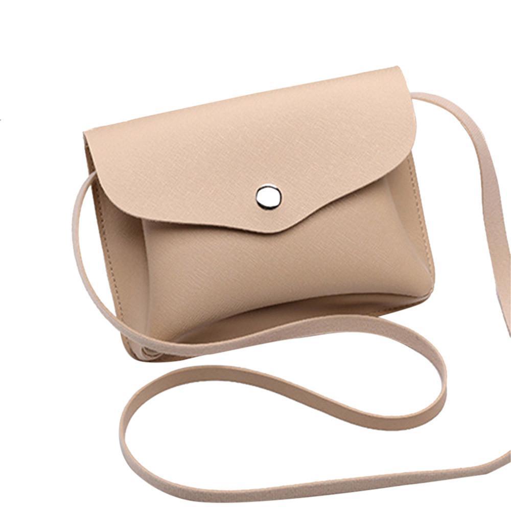 d2bfb071ee1b Cheap Sleeper  4001 Fashion Women Leather Handbag Cross Body Shoulder  Messenger Phone Coin Bag Bolsa Feminina Hobo Handbags Italian Leather  Handbags From ...