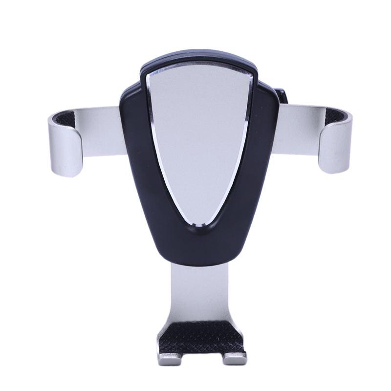 Car Phone Holder Universal Air Vent Mount Clip Cell Holder For Phone In Car Mobile Stand Smartphone