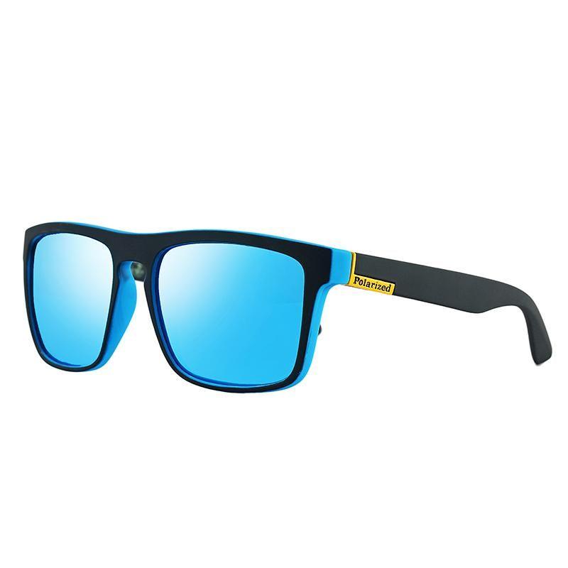 9fc8434a82 Polarized Sunglasses Men S Aviation Driving Shades Male Sun Glasses For Men  Retro Cheap Luxury Brand Designer Oculos Glasses Frames Glasses Online From  ...