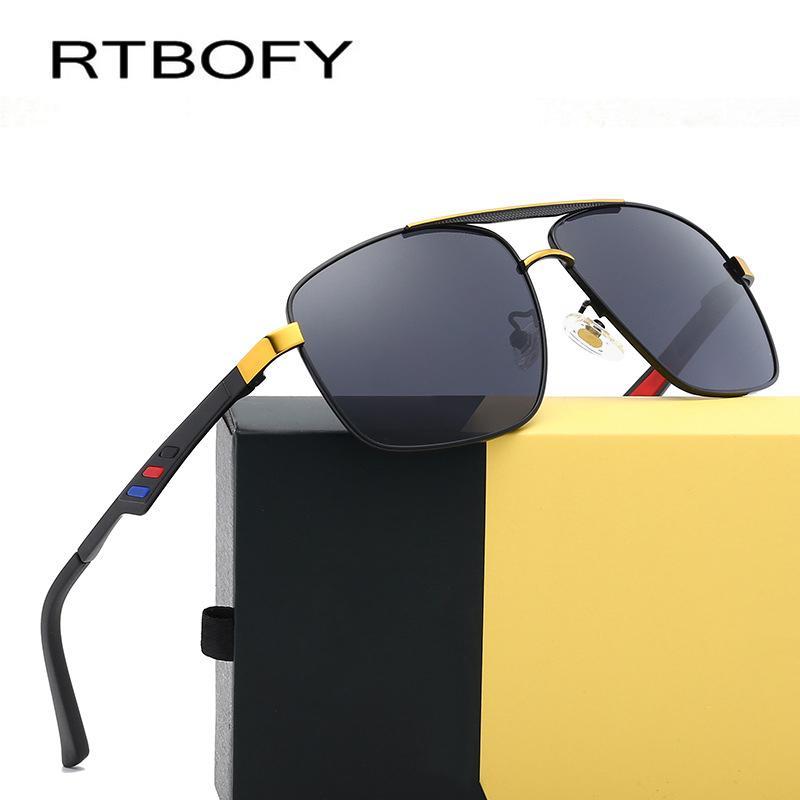 5ce0f720db RTBOFY 2019 New Polaroid Sunglasses Men Driving Sun Glasses Polarized  Eyewear Male Sunglasses Shades Oculos De Sol Cheap Sunglasses Mens  Sunglasses From ...