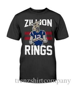 Zillion Rings T Shirt