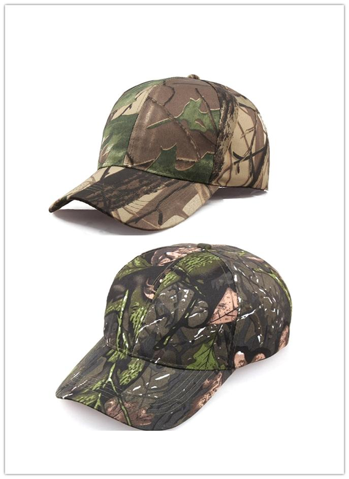 a8f12e2f743 JCAAAP Men Women Camo Fishing Hiking Army Outdoor Sun Hat 2 Styles  Adjustable Camouflage Baseball Cap Cap Hat Flat Caps For Men From  Ericgordon