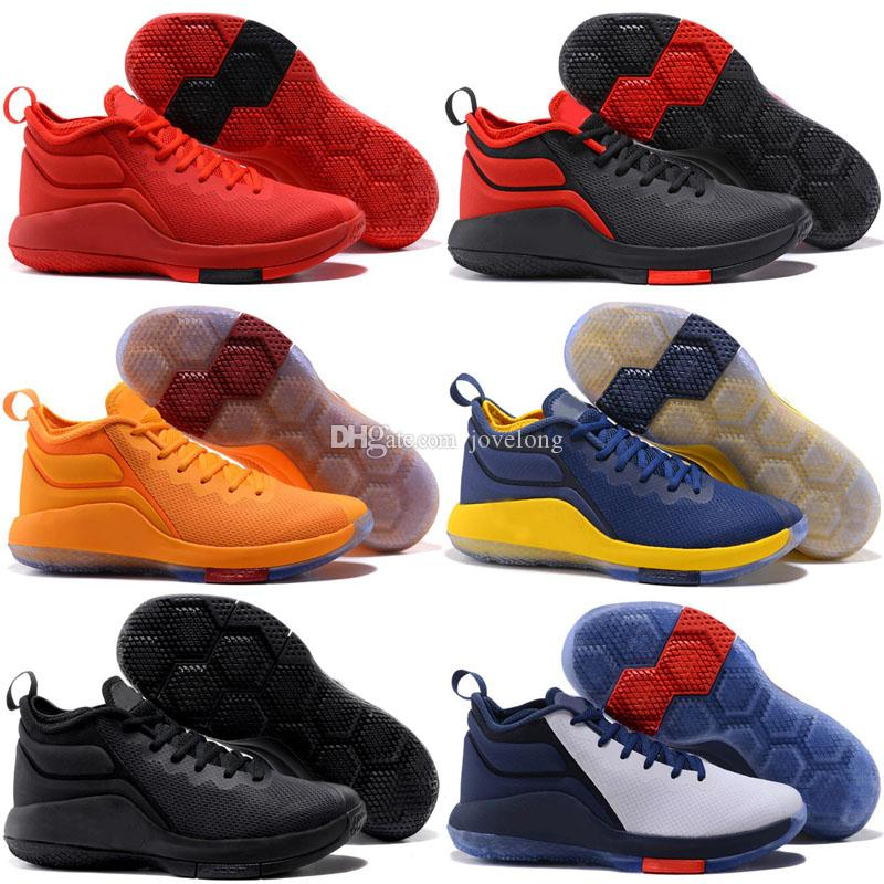 af196a51f322 Cheap New Mens Lebron Witness 2 II Basketball Shoes Kids Shoes Black Red  White Army Green Grey Wholesale James 23 Sneaker Running Shoes Online  Tennis Shoes ...