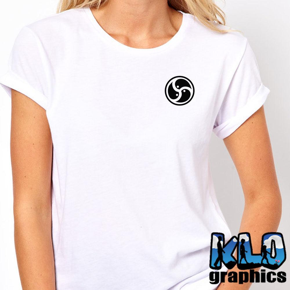 BDSM SYMBOL T Shirt DOMME Kink SEXY Master Slave Night Shirt 50 Shades  Humor T Shirts Funky T Shirt From Besttshirts201801, $10.66| DHgate.Com