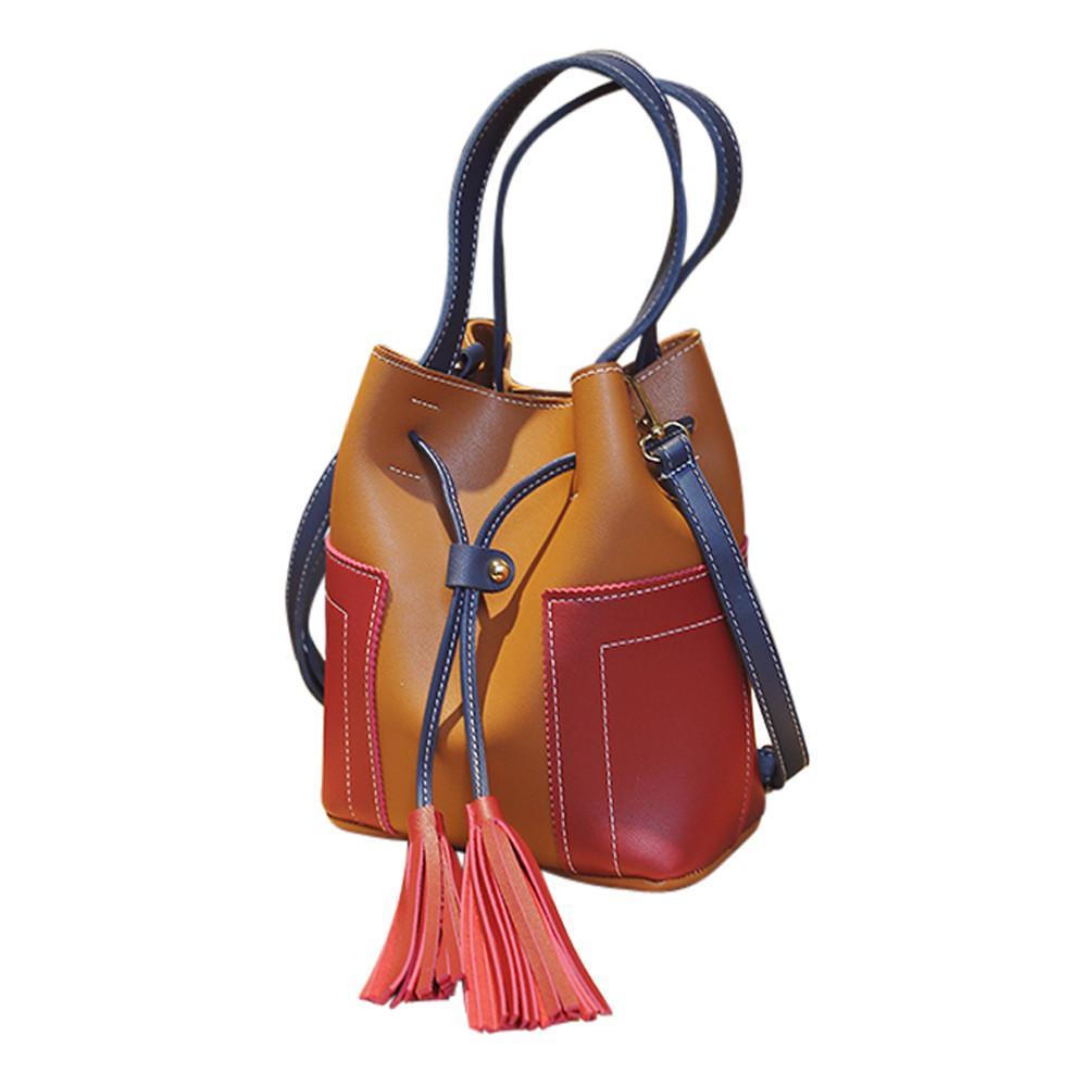 f876a7bbc00b Luxury Women Two Piece Shoulder Bag Handle Bags Fashion Messenger Bags  Bolsa Feminina Mujer Handbags Women Brands  YL5 Bags For Women Cheap  Designer Bags ...