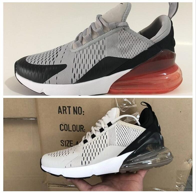 Acheter Chaussures De Sport 270 Hommes Chaussures De Sport Pour Femmes  Baskets Baskets Sportif Athlétique 270 Chaud Randonnée Jogging Chaussures  De Marche ... 5d309ba52de3