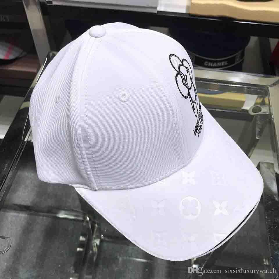 Unisex Fashion Dad Hat Forever Emberoidery Baseball Cap Available Good  Quality Snapback Hats Brand Hat Caps Women Men Wholesale Hot Starter Cap  Big Hats ... c33b4eae4a7