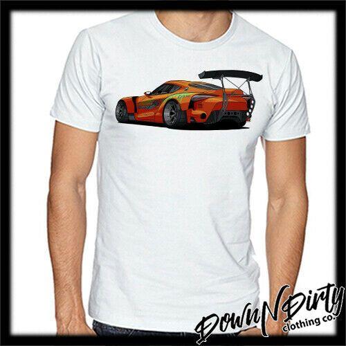 Pontiac Solstice Fast And Fierce Women`s Dark T-Shirt