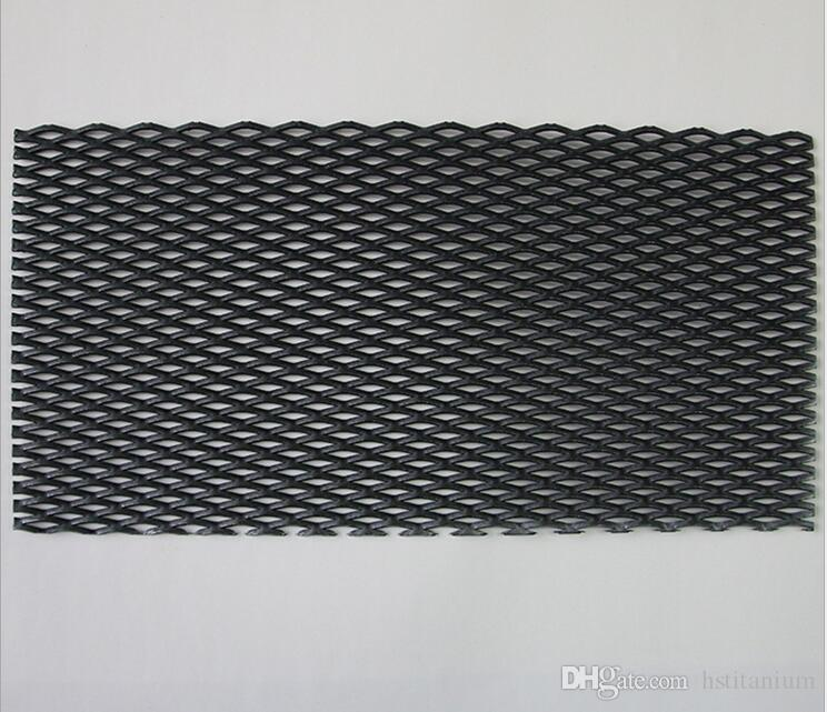 Ruthenium Iridium Coated Anodes Titanium Anode Hot sale MMO titanium anode for swimming pool chlorinator Titanium Anode and Cathode