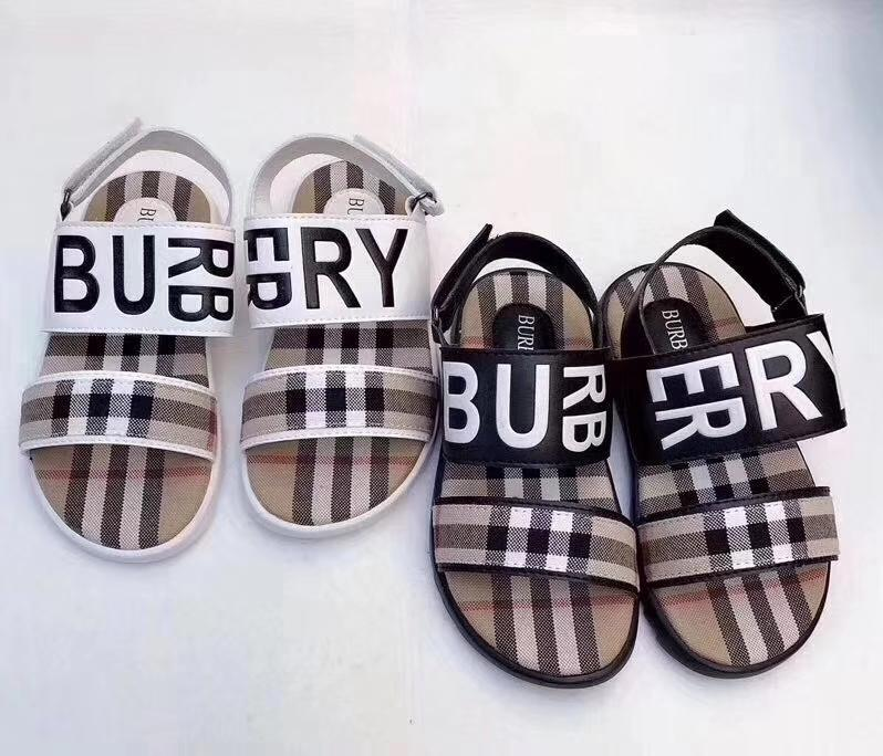Sandalias 26 Con 0701 Blanco Niña Eu 35 Princesa Zapatos Sandalia Moda De Diseñador Para Niño Niños Caja Negro Enviar XZPOiTku