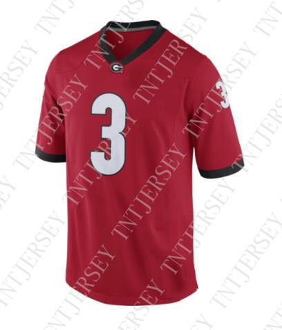 2019 Cheap Wholesale Todd Gurley Georgia Bulldogs  3 College Alumni Jersey  Sewing Custom Any Number Name Football Jersey MEN WOMEN YOUTH XS 5XL From  ... 94b2c1f75