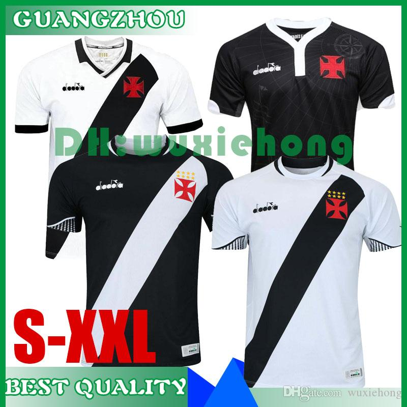 2019 2020 Vasco da Gama jersey MAXI Y.PIKACHU A. RIOS PAULINHO top quality soccer jerseys 19 20 Da Gama home away football shirts