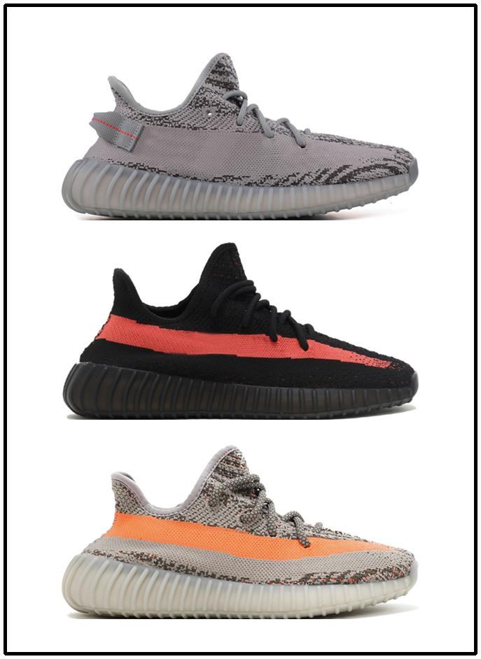 7870db6f2 with Box2019 V2 Static Butter Sesame Cream White Blue Tint Bred Beluga 2.0  Zebra Kanye West Casua Extremely Durable Stabilit A0036 Loafers For Men Red  Shoes ...
