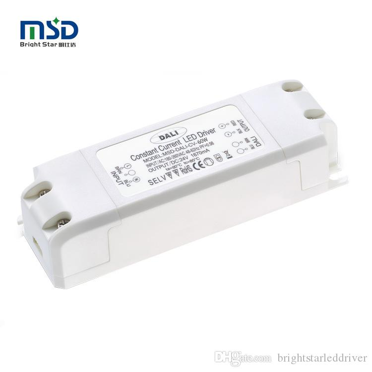 30w38w led power supply circuit diagram indoor constant voltage 12V dc DALI  dimmable five years warranty 2a selv led driver 20v