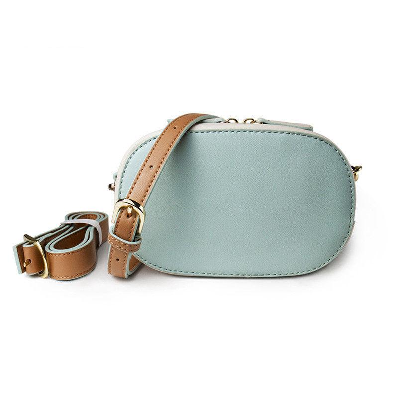 06d2e97c4 Good Quality Waist Bag Belt Fanny Packs Women Bag Green Quality Pu Leather  Panelled Bolsa Feminina Shoulder Chest Pack Purse Mini Bags Tactical Fanny  Pack ...