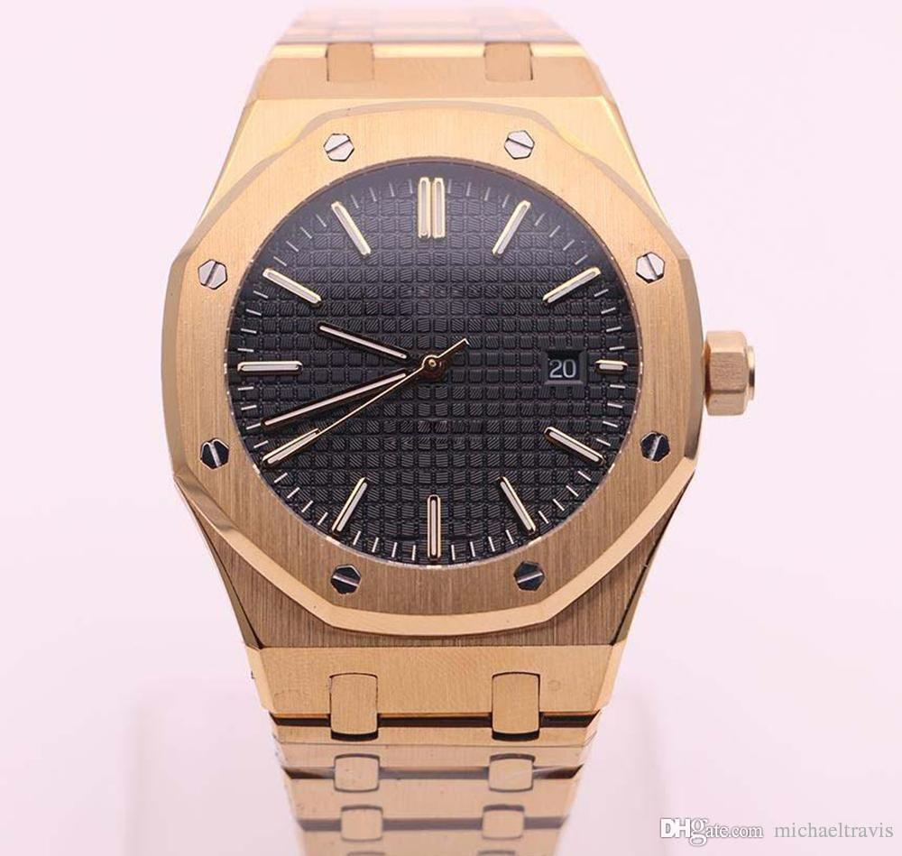 Calidad Mejor Para Ro Moda Goma Bisel Cerámica Hombres Top Zafiro Correa De Relojes Vidrio Cierre Alta Hombre 116610 Plegable Reloj gf7Yyb6