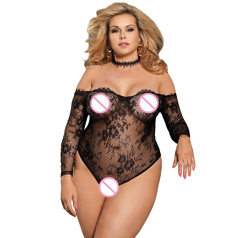 New Women Plus Size Sexy Lingerie Sex Underwear Women Sleepwear Nightgown  Lingerie Sexy Hot Erotic Temptation Nighty Pajamas UK 2019 From  Afanticlothes f1bd8132c