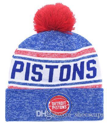 33813297040944 Discount Price Fashion Beanie Sideline Cold Weather Graphite Sport Knit Hat  All Teams Winter Detroit Knitted DET Wool Cap Mens Beanies Custom Beanies  From ...