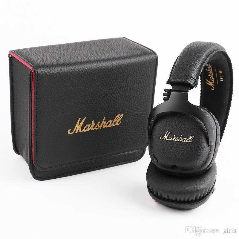 Acheter Marshall Mid Casque Bluetooth Deep Bass Actif Noisc
