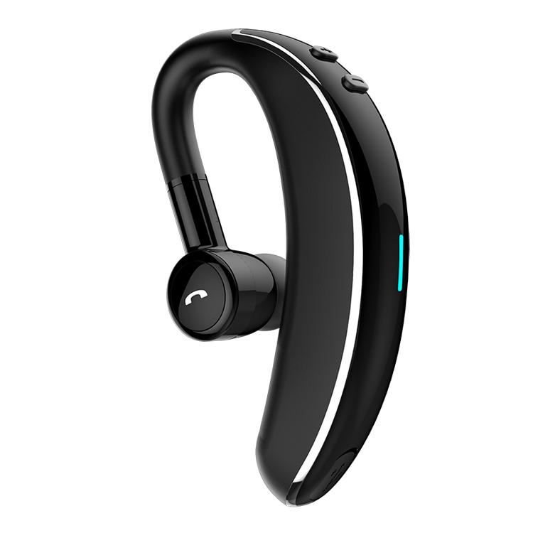 Amazon Hot Sell Long Standby Time 200 Hours Noise Reduction Wireless Bluetooth Earphone Headset With Dual Mic In Ear Bluetooth Earphone Long Standby Time Headset Bluetooth Headset Online With 19 33 Piece On Gzangy S Store