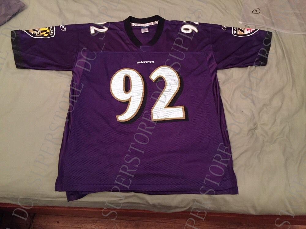a743e829a 2019 Cheap Custom Haloti Ngata Jersey Stitch Customize Any Number Name MEN  WOMEN YOUTH XS 5XL From Dc_superstore, $19.09 | DHgate.Com