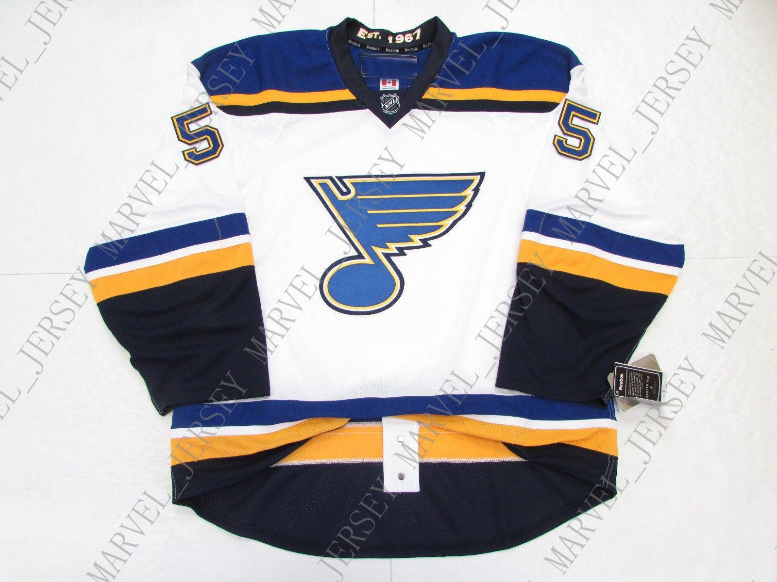 sale retailer ebdb2 e4777 Cheap custom COLTON PARAYKO ST. LOUIS BLUES AWAY HOCKEY JERSEY stitch add  any number any name Mens Hockey Jersey XS-5XL