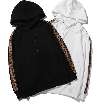 Free Shipping h19 off Europe Italy Autumn Fashion Men Women Future Luxury Hoody long sleeve Story Sweatshirts Cotton Hooded Pullover Hoodie