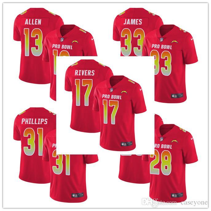 finest selection 69b11 ebdfc switzerland philip rivers pro bowl jersey 97d4d 8053e