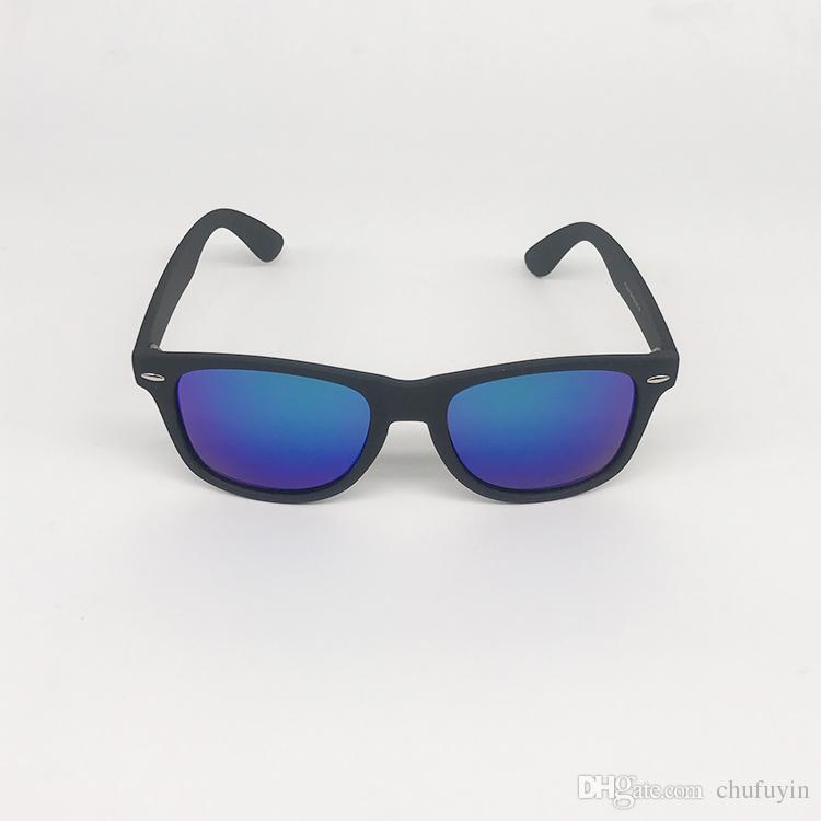 20471c3d56 Compre 2018 NUEVAS Gafas De Sol Personalizadas Con Logotipo De Estilo NUEVO  A $49.75 Del Chufuyin | DHgate.Com