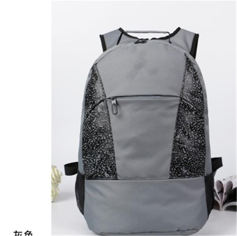 5f60cd97430 Designer Backpacks with Basketball Player Fashion Backpack New ...