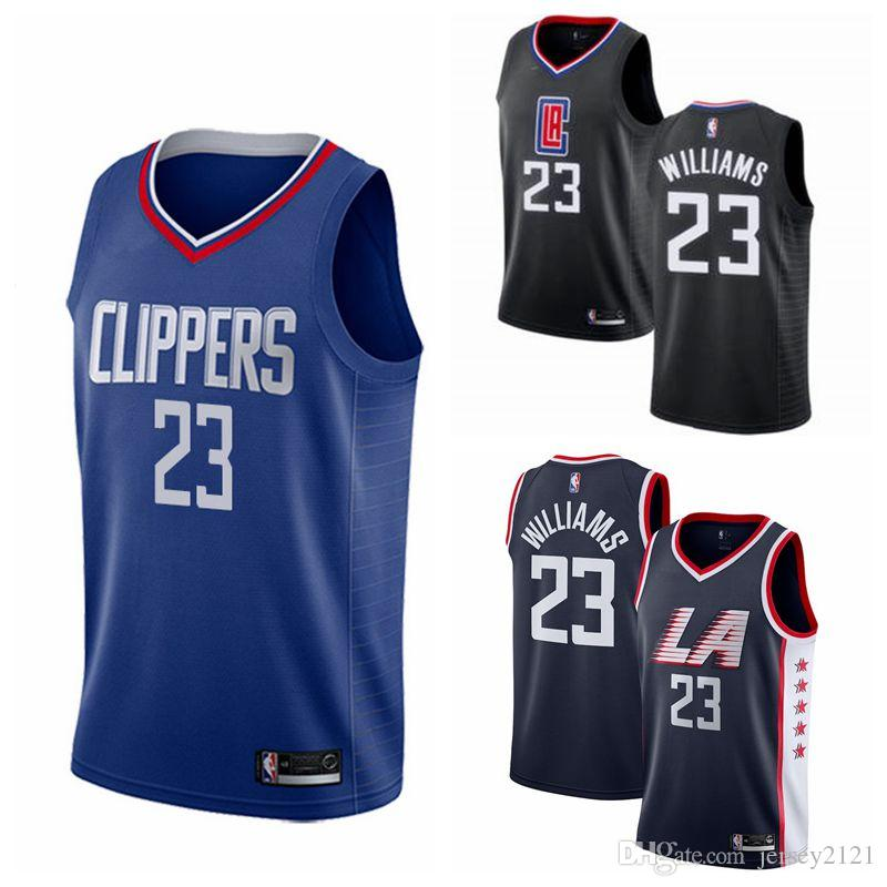 timeless design 213f9 d60c4 Black La Clippers Jersey Clippers Black La shelve.kelidejazb.com