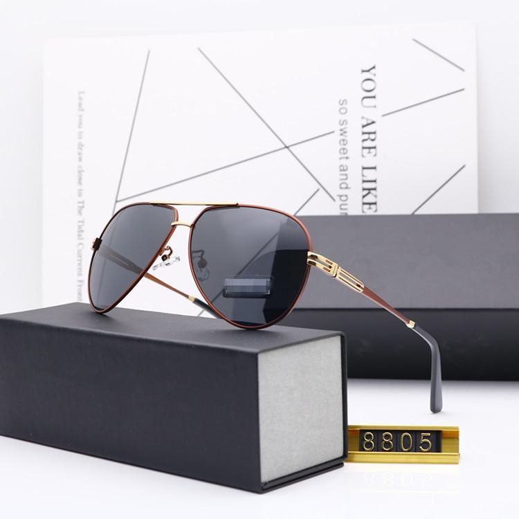 Gafas Compre Originales Polarizadas 8805 De Marca Sol dBxreCoW