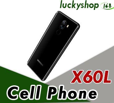 Doogee X60L Quadcore 2GB RAM 16GB ROM MT6580M Android 7 0 4G Dual sim  Fingerprint 5 5